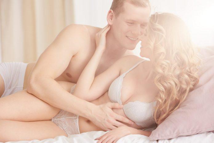 Näin löydät seksiseuraa